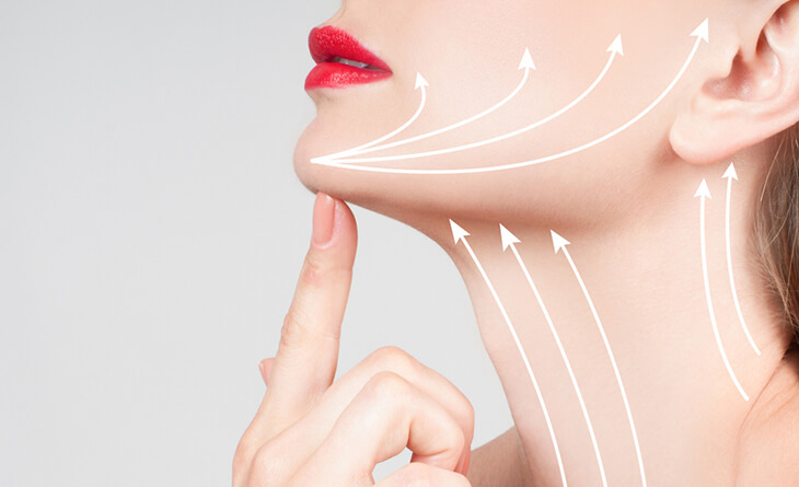 jawline contouring surgery in delhi
